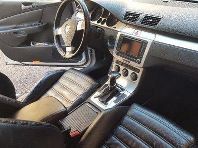 usado VW Passat Variant 2.0TDI CR Advance Plus DSG