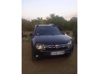 usado Dacia Duster 1.5dci Laureate 4x4 110