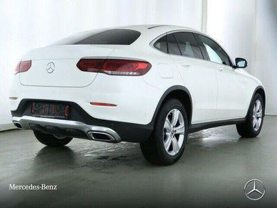 usado Mercedes 200 GLCCoupe *NUEVO MODELO* MulitBeam LED MBUX