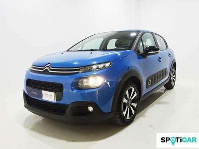 usado Citroën C3 1.2 Puretech S&s Shine 110 110 cv en Sevilla