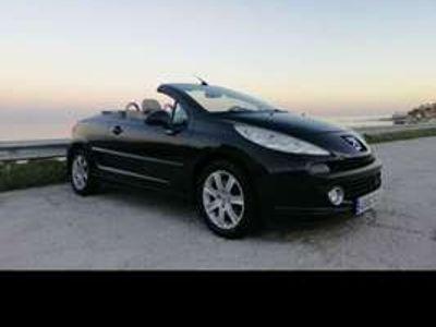 usado Peugeot 207 CC 1.6 VTi Aut.