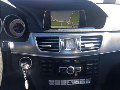 usado Mercedes E250 Avantgarde 9G Tronic (4.75)
