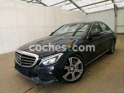 usado Mercedes E350 Clase E E211 cv en Madrid