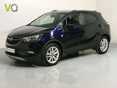usado Opel Mokka X 120 ANIVERSARIO 1.4 T 140 CV 2WD 5P