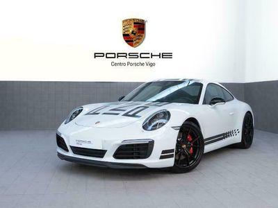 usado Porsche 911 Carrera S COUPE