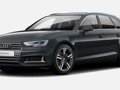 usado Audi A4 Avant 40 g-tron S line S tronic