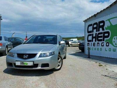 usado Honda Accord 2.0i-VTEC Comfort