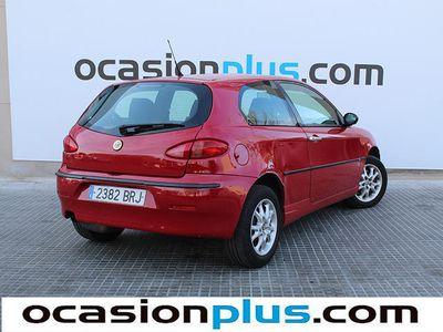usado Alfa Romeo 147 1.9 JTD Progression (115 CV)