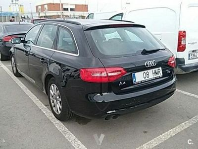 usado Audi A4 Avant 2.0 Tdi 136cv 5p. -13