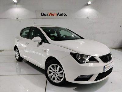 usado Seat Ibiza 1.2 TSI Style 63 kW (85 CV)
