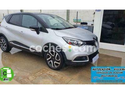 usado Renault Captur 1.5dci Energy Intens Edc 90 90 cv en Alicante
