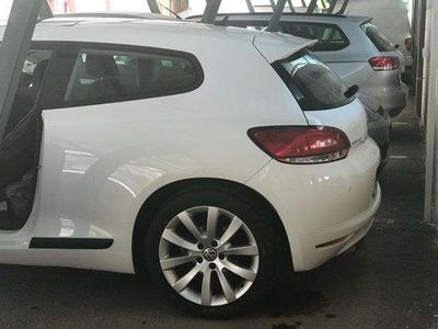 usado VW Scirocco 1.4 TSI DSG 160