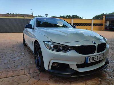 usado BMW 435 Serie 4 F32/F82 Coupé Coupé Sport