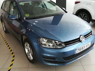 usado VW Golf Variant Advance 2.0 TDI 150cv BMT DSG