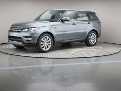 usado Land Rover Range Rover Sport Range Rover Sport SDV6 HSE