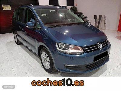 usado VW Sharan Edition 2.0 TDI 110kW 150CV