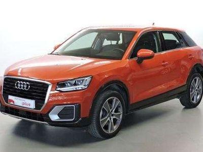 usado Audi Q2 30 TDI Design S tronic 85kW