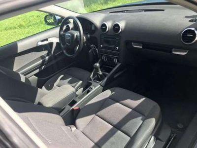 usado Audi A3 1.2 TFSI Ambition
