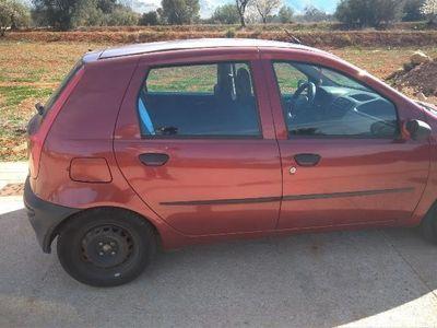 usado Fiat Punto 1.9 D