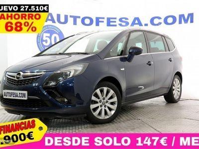 gebraucht Opel Zafira 2.0 CDTi 165 CV SS Selective