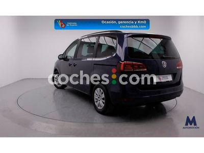 usado VW Sharan 2.0tdi Travel Bmt 115 115 cv