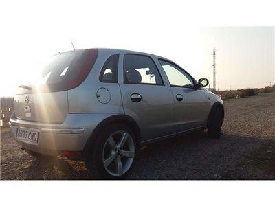 usado Opel Corsa 1.2 16v Enjoy Easytronic