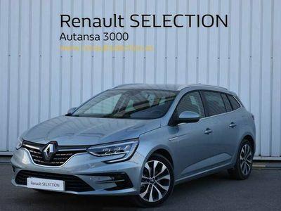 usado Renault Mégane NuevoSport Tourer Zen E-TECH Híbrido enc
