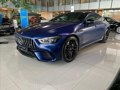 gebraucht Mercedes AMG GT 63 S 4Matic+ Coupe