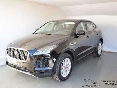 usado Jaguar E-Pace 2.0 D 110KW 150 5P