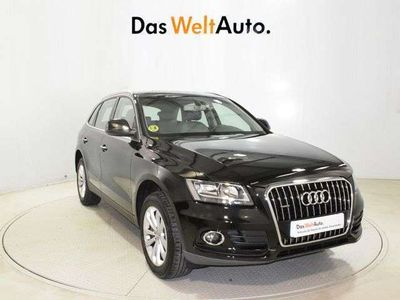 usado Audi Q5 3.0TDI quattro Attraction S-Tronic