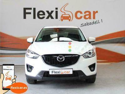 usado Mazda CX-5 Cx-52.2de Luxury 4wd Aut. 150 cv