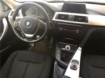 usado BMW 318 Serie 3 F30 Diesel Essential Plus Edition