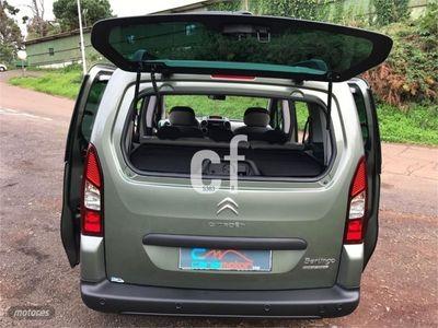 usado Citroën Berlingo 1.6 HDi 90 XTR Plus