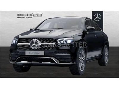 usado Mercedes GLE300 GLE 300d 4Matic 200 kW (272 CV) 5p