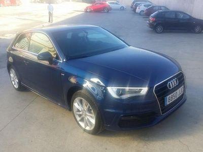 gebraucht Audi A3 1.6 TDI CD Adrenalin S-Tronic
