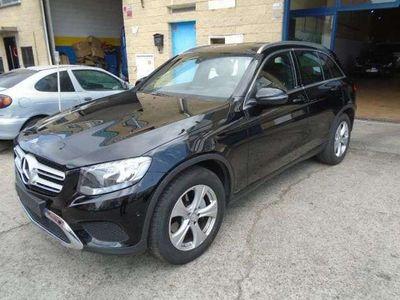 usado Mercedes GLC250 D4matic