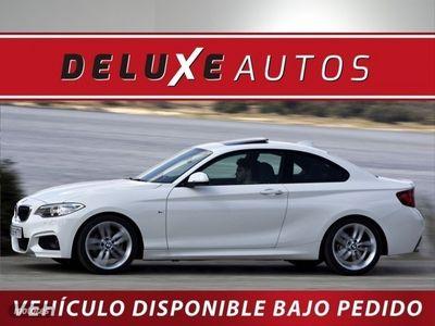 usado BMW 220 Serie 2 d