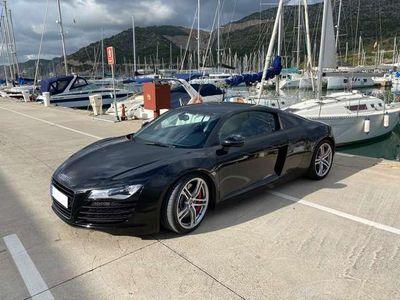usado Audi R8 Coupé 4.2 Rtronic #PRECIO HASTA EL 31/12/20