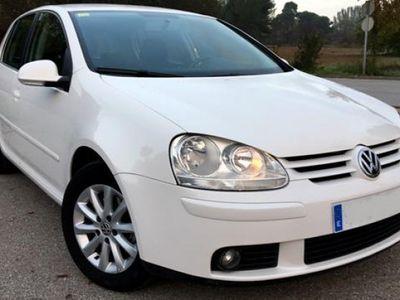 usado VW Golf 1.9 TDI 5V 4P