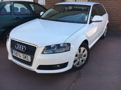 usado Audi A3 1.9TDI Ambition
