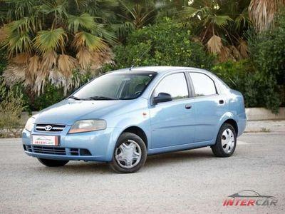 usado Chevrolet Kalos 1.4 SE