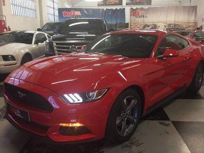 usado Ford Mustang V6