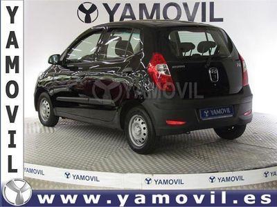 usado Hyundai i10 1.1 CLASSIC 68CV 5P
