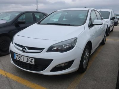 used Opel Astra Sedán 1.6CDTi S/S Business 110