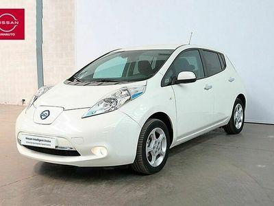 usado Nissan Leaf LEAF5p Pack 30kWh A