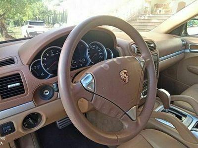 usado Porsche Cayenne Turbo S 4.5 Aut.