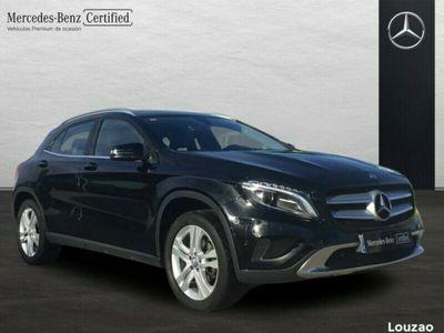 usado Mercedes GLA200 CDI Sport Utility Vehicle