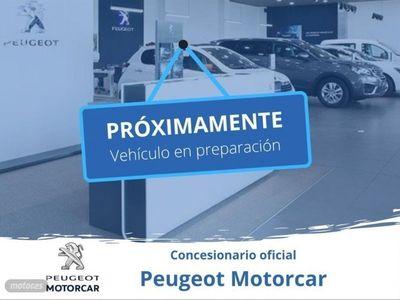 usado Peugeot 508 SW Allure Puretech 132kW180CV SS EAT8