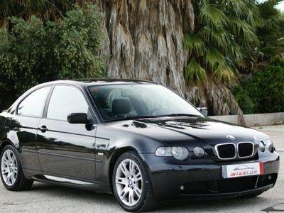 usado BMW 320 Serie 3td Compact