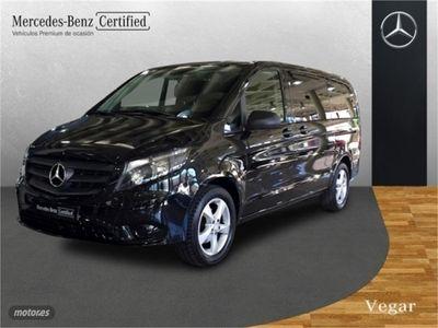 usado Mercedes Vito Tourer 114 CDI Pro Larga